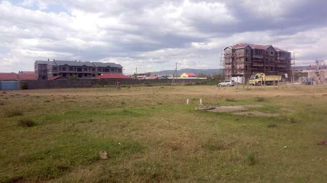 For Sale 50/100 plots in Barnabas 2kms from the Nakuru-Nairobi highway Nakuru East - image 5