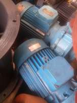 4kw Multistage pumps for sale.