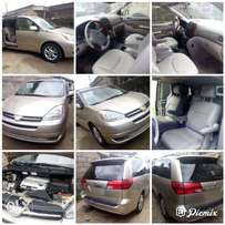 Xmas offer Toks Sienna 04 LTD edition for 2.2m
