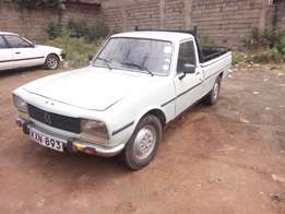 Pick-up 504 Peugeot for Sale