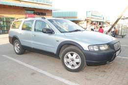 For Sale Volvo V70XC AWD Cross Country With Airconditioning and Power