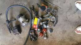 Vw golf 1 and jetta parts