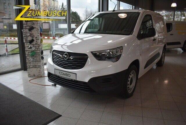 Opel Combo Cargo Selection XL, L2H1, Klimaanlage - 2019 - image 2