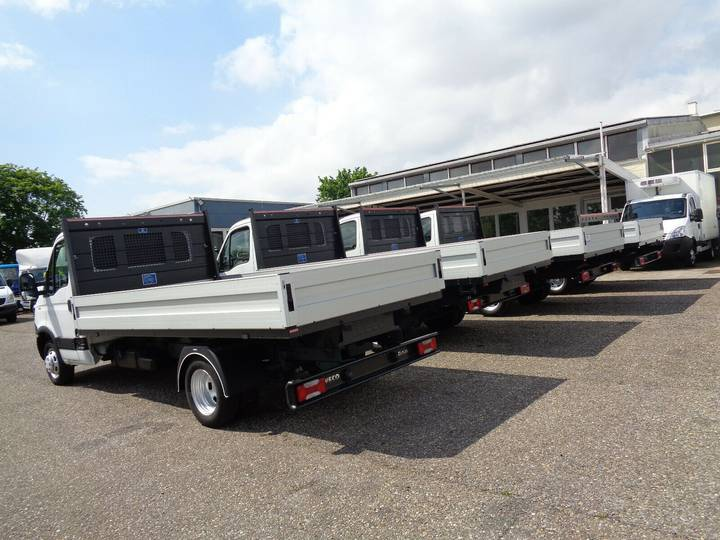 Iveco 35 C13 *Maxi-Pritsche Neu 4.40m*Tempomat* - 2011 - image 4