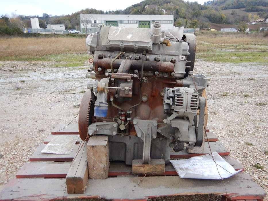 Iveco Motore Daily 35C10 – 35C12 (Cod 0038)