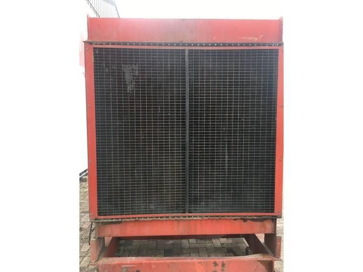 Cummins KTA38G1 - 780 kVA Generator - DPX-11547 - 1988 - image 4