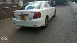 Toyota allion 1800 cc auto fully loaded very clean