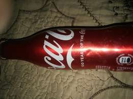 100 years off the coca cola