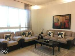 2 Bedroom Serviced and Furnished Apartment