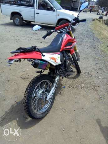 The best race machine u can ever think of can move from 0 to 100 fast Afraha - image 3