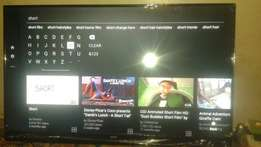 Brand new Sumsung LED 49 inches flat screen TV