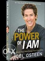 Power Of I Am: Two Words That Will Change Your Life Today