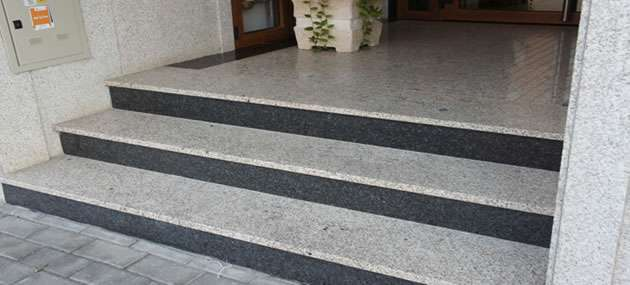 Affordable Quality Granite Staircases Roodepoort - image 2