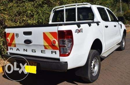 Ford Ranger P.UP KBY [Manual,Power Steering,Air Condition] Karen - image 6
