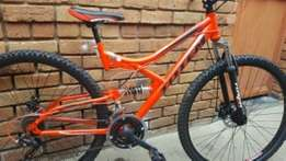Mountain bike for sale - New!!