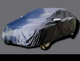 Car body cover new in shop