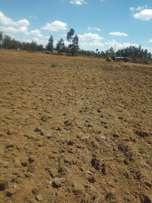 Land Kuinet 100 acres touching tarmac good farming 1.2m per acre