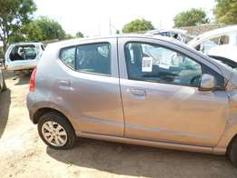 2011 Suzuki Alto 1.0 GLS Right front door is available at Logic Spares