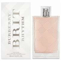 Burberry Brit Rythm 50 ml for her