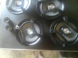 four Pioneer speakers for sell