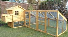 Affordable And Lowest Priced Chicken Coops For Sale.