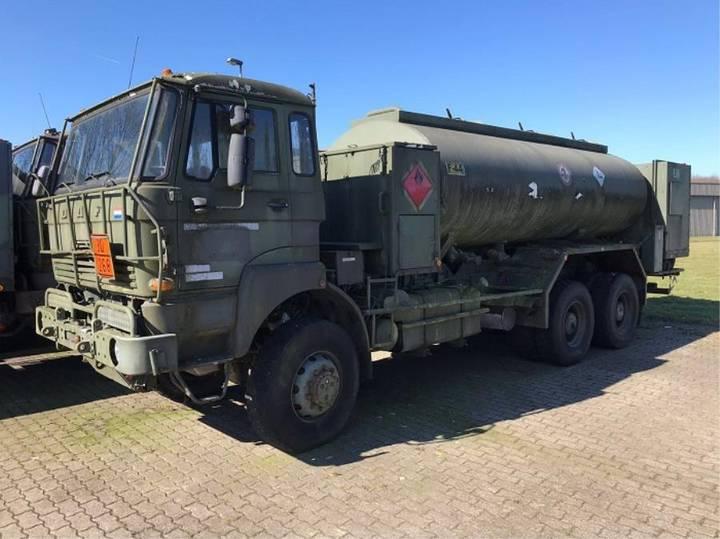 DAF 2300 YFZ 6x6 - 1984