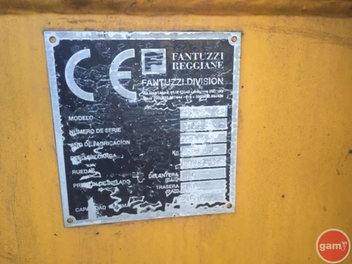 Fantuzzi CS45KS - 2004 - image 7