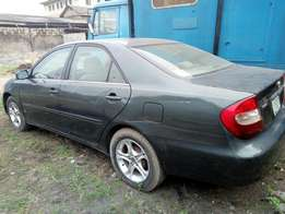 Camry 2003 First Body Used