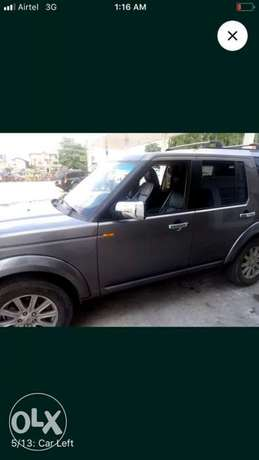 First body faultless Lr3 upgraded to Lr4 2007 Ikeja - image 3
