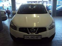 2014 Nissan Qashqai 1.6 for sale R148 900
