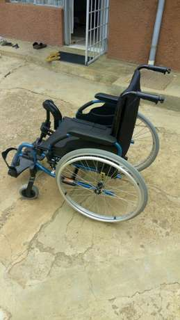 Wheelchair Nairobi West - image 2