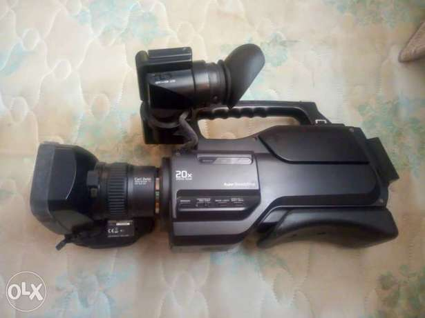 Sony Hd camera Ilorin West - image 1