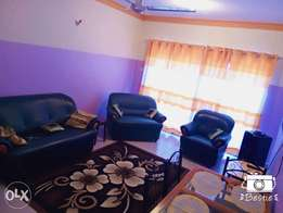 Mtwapa 3 Bedroom furnished apartment