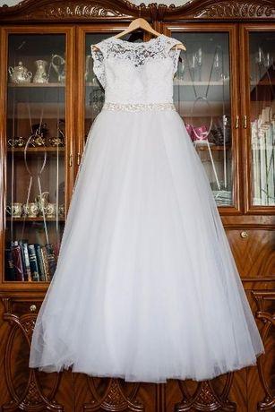 Весільна сукня Стиль Novia  3 500 грн. - Весільні сукні Луцьк на Olx 9cd203ce73e4b