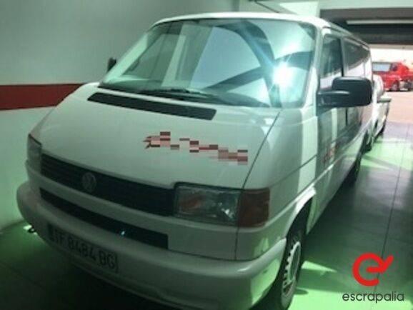 Volkswagen 2-AAB-2 - 1996