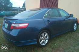 Extra clean Toyota Camry (sport)