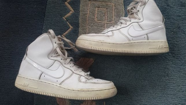 Nike Air Force 38 Buty OLX.pl