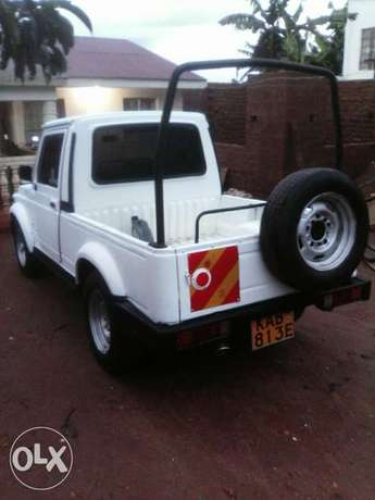 Pick-up for sale Robert Ouko - image 2