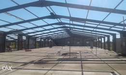 3 store structures for sale