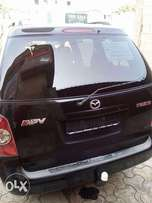 Mazda MPV 2003 model for sell