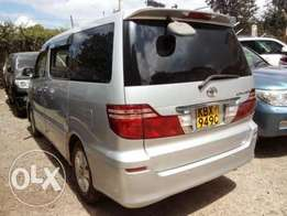 Toyota Alphard On quick sell clean just buy and drive better than Noah