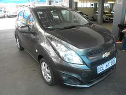 2014 Chevrolet Spark For Sale For R 75000