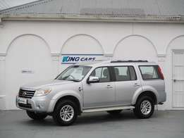 ford everest 3.0 tdci xlt