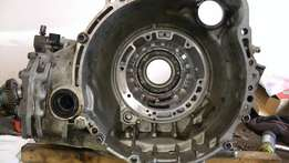 Camry manual gearbox
