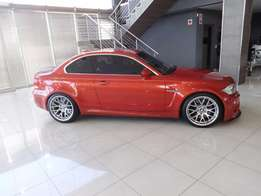 BMW 1 Series 1 Series M Coupe for sale