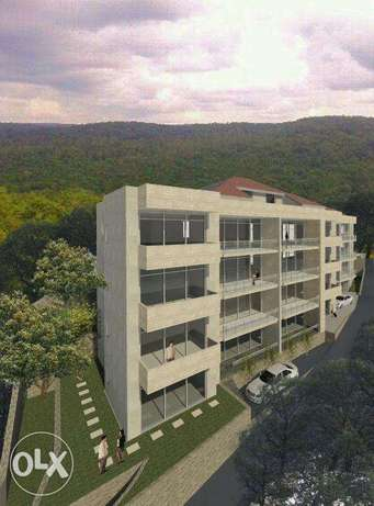 Apartments for sale 85.000$ cash in ainab-aley