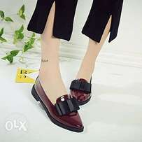 Get ur fashionable flat shoes 5200 only size 39 available for now