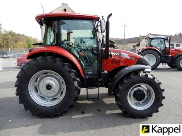 Case IH farmall 85 a klima powershuttle - 2017
