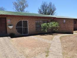 House for sale in Hospitaal park Ladysmith