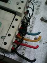 Automatic switch-over for generators for sale